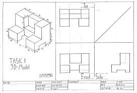 Draw Floor Plan To Scale by Need To Draw A Floor Plan Hiring An Architect To Draw The