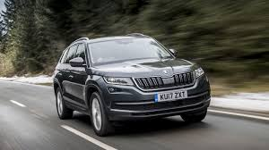 luxury family car best buys crossovers