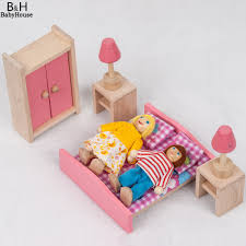 Doll House Furniture Compare Prices On Wooden Dollhouse Furniture Online Shopping Buy