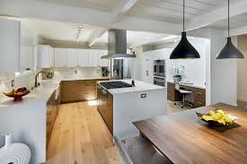 Designers Kitchen Custom Modern Kitchen Cabinets Mountain View Sf Interior Designers