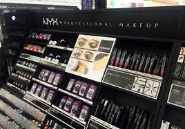 Makeup Nyx nyx cosmetics comes to the uk what did