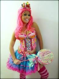 Candy Halloween Costumes Girls Love Candy Candy Dress Costumes