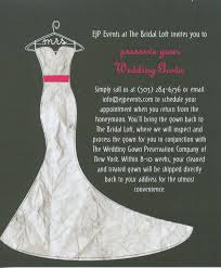 wedding dress cleaning and preservation portland wedding coordinator wedding gown cleaning