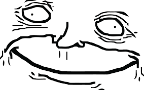 Memes Rage - this is the stoner face ragecomics rage comic characters