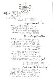 barista resume objective cool 30 sophisticated barista resume