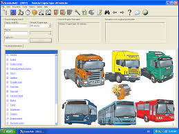 scania multi 2015 parts and repair documentation repair manual