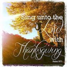 the luckiest singing praises of thanksgiving 3