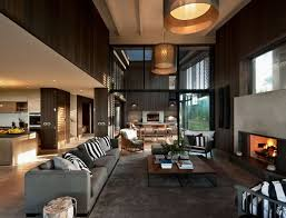 modern wood 10 beautiful wood fireplaces ideas home design and interior