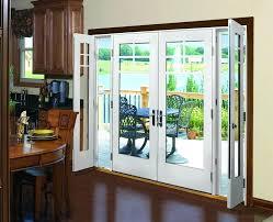 glass sliding door replacement single glass sliding doors from foa porte make your doors look