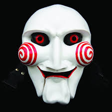 scary masks 2015 resin mask payday horror heist joker clown masquerade