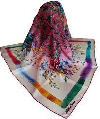 silk home silk home tivil ipek eşarp sh416