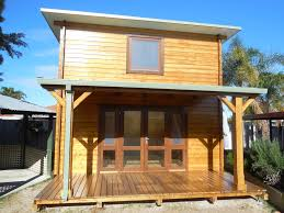 Grannyflat by Timber Cabins Phoenix Patios Granny Flats Perth
