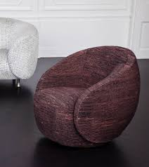 Boston Swivel Chair by Kelly Wearstler Wetherly Swivel Chair Furnish Pinterest