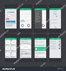 mobile app template design eliolera com