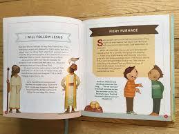i will follow jesus bible storybook children u0027s bible wesleyan
