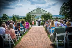 weddings at the hershey gardens conservatory hershey gardens