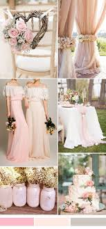 august wedding ideas 25 wedding color combination ideas 2016 2017 and bridesmaid