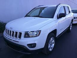 jeep compass side 2015 jeep compass sport atlanta ga stone mountain marietta