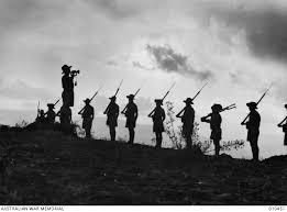 the last post the australian war memorial