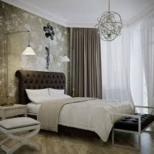 bedroom accent wall ideas bedroom for master bedroomstencil
