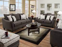 Living Rooms With Gray Sofas Sofas S Furniture Depot