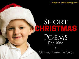short christmas poems poem xmas and cards