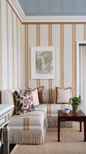 shelley johnstone design 2017 showhouse color brown style