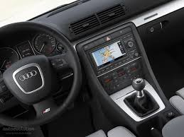 2005 audi s4 audi s4 specs 2005 2006 2007 autoevolution