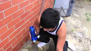 Water Challenge Asian Cinnamon Challenge With Chonny Asian Version