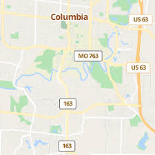 columbia missouri map columbia garage sales yard sales estate sales by map columbia