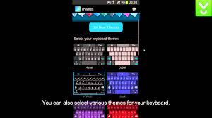swift keyboard themes hack swiftkey keyboard enhance typing on your android download video