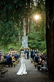 outdoor wedding venues bay area 12 redwood wedding venues in the bay area wedding venues