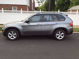 Bmw X5 2008 - 2008 bmw x5 awd 3 0si 4dr suv in jamaica ny reliable motors