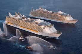 largest ship in the world largest cruise ship in the world largest ship in the world