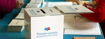 les bureaux de vote primaire à droite des électeurs se découvrent absents des listes