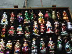 pacconi classics ornaments 24 set