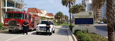 public safety u2014 daytona beach shores
