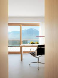 ralph germann minimalist apartment in montreux divisare ralph germann minimalist apartment in montreux