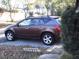nissan murano engine problems 2003 nissan murano loss of acceleration power 1 complaints