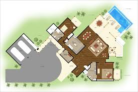 Infinity Floor Plans by Roatan Private Residence 2 Trotti Associates Inc