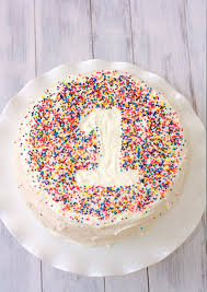 25 number birthday cakes ideas number cakes