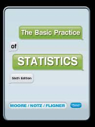 the basic practice of statistics 6th ed statistical inference