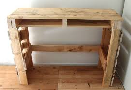 two pallet potting bench hometalk