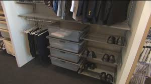 consumer reports tests at home closet organizer kits abc13 com