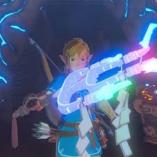 of the breath of the s 2nd dlc released link has a