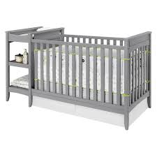 Mini Cribs With Changing Table Baby Cribs Outstanding Crib With Changing Table Combo Mini Crib