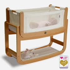 Bed Side Cribs Win A Snuzpod 3 In 1 Bedside Crib Oh So Amelia