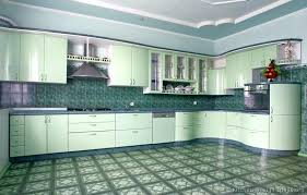 Green Kitchen Backsplash Tile Green Kitchen Tiles Modern Green Kitchen Green Glass Tile Kitchen
