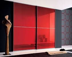 modern closet doors for built in wardrobes u2014 derektime design