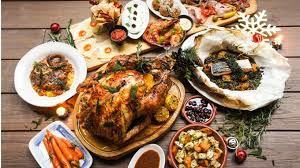 eight hong kong restaurants for thanksgiving dinner takeaway or